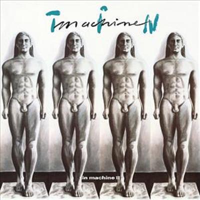 Tin Machine - Tin Machine II (Ltd. Ed)(180G)(LP)