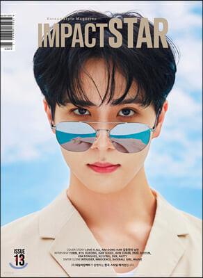 임팩트 스타 IMPACT STAR A형 (월간) : 7월 [2020]