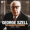 조지 셀 워너 녹음 전집 (George Szell - The Warner Recordings 1934-1970)
