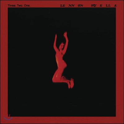 Lennon Stella (레논 스텔라) - 1집 Three. Two. One. [LP]
