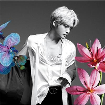 김재중 - Love Covers II