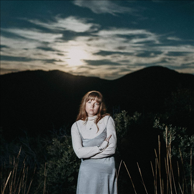 Marie Courtney Andrews - Old Flowers (LP)