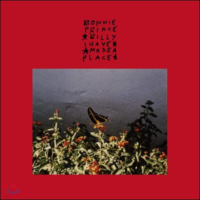 Bonnie 'Prince' Billy (보니 프린스 빌리) - I Made A Place [LP]