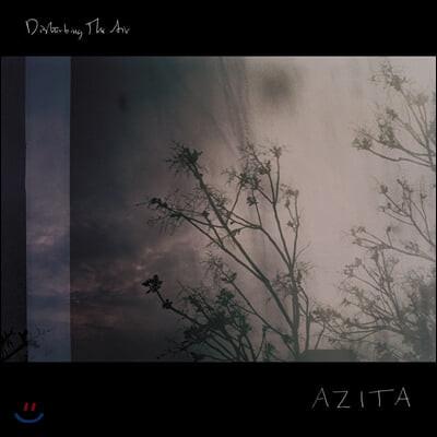 Azita (아지타) - Disturbing The Air [LP+CD]