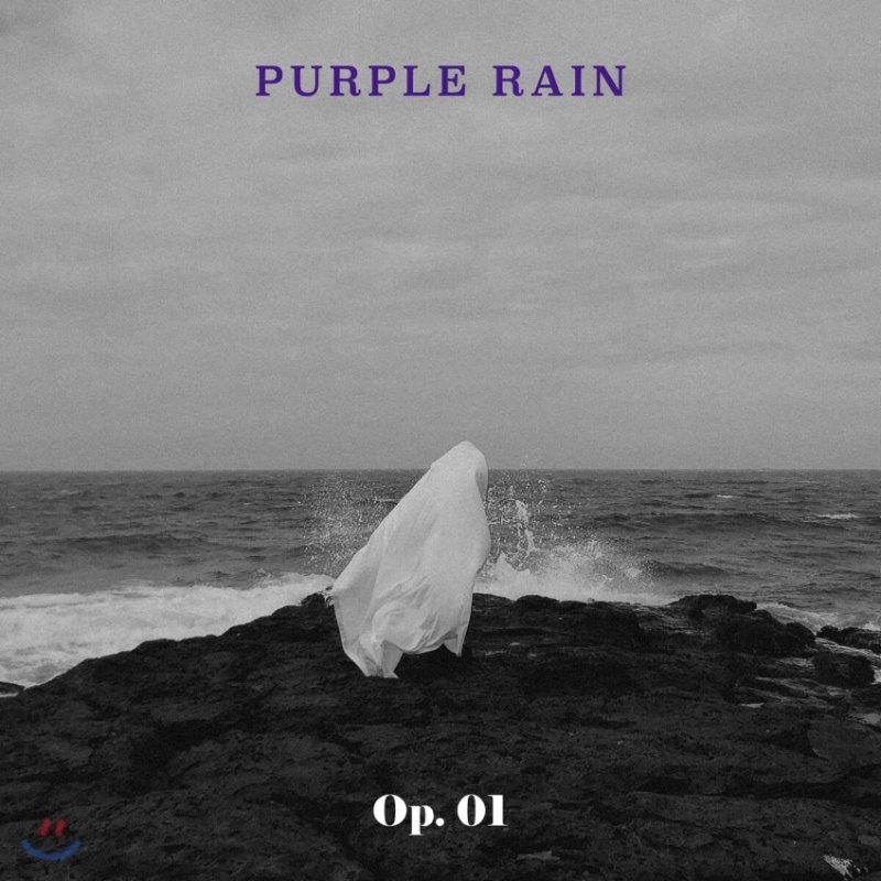 퍼플레인 - 1st EP 작품번호 1번 (Op. 01)