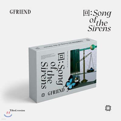 여자친구 (G-Friend) - 回:Song of the Sirens [Tilted ver.]