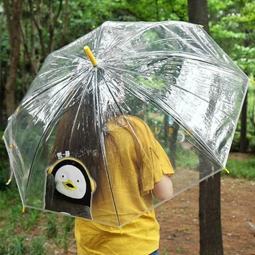 인기만점 펭수 우산 모음전