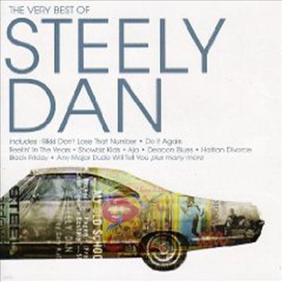Steely Dan - The Very Best Of (2CD)