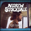 Andrew Stockdale - Keep Moving (Digipack)