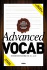 Advanced VOCAB