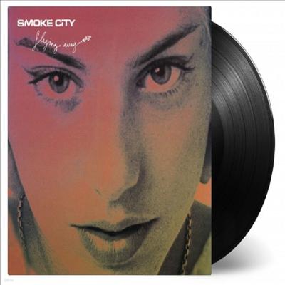Smoke City - Flying Away (180g LP)