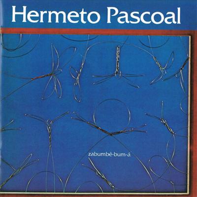 Harmeto Pascoal - Zabumbe-Bum-A (LP)