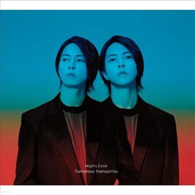 Yamashita Tomohisa (야마시타 토모히사) - Nights Cold (CD+DVD) (초회생산한정반 A)