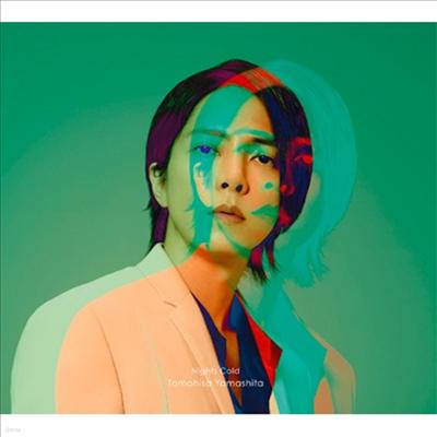 Yamashita Tomohisa (야마시타 토모히사) - Nights Cold (CD+DVD) (초회생산한정반 B)