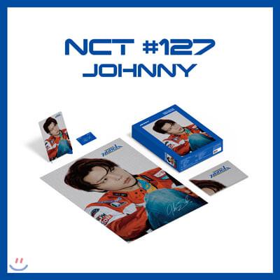 엔시티 127 (NCT 127) - 퍼즐 패키지 [쟈니 ver.] [주문제작 한정판]