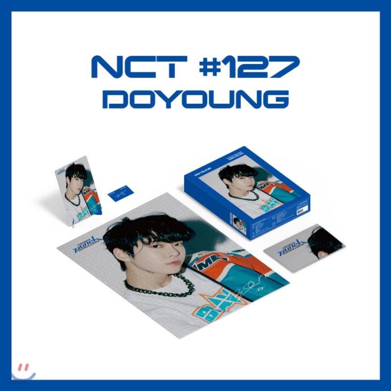 엔시티 127 (NCT 127) - 퍼즐 패키지 [도영 ver.] [주문제작 한정판]
