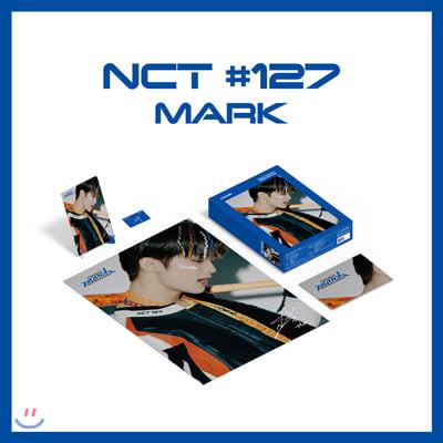 엔시티 127 (NCT 127) - 퍼즐 패키지 [마크 ver.] [주문제작 한정판]