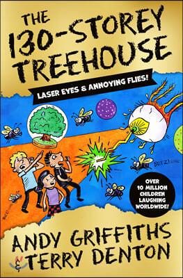 The 130-Storey Treehouse (영국판)