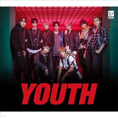 다크비 (DKB) - Youth - The 1st Mini Album In Japan (CD+DVD)