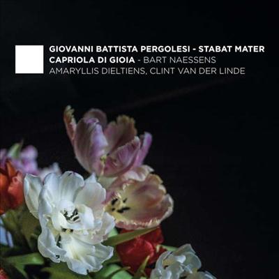 페르골레지: 스타바트 마테르 (Pergolesi: Stabat Mater) - Capriola di Gioia