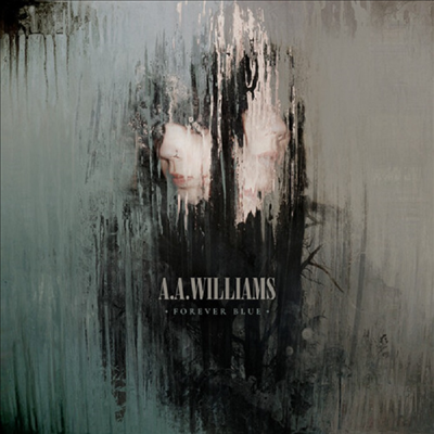 A.A.Williams - Forever Blue (LP)