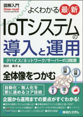 よくわかる最新IoTシステムの導入と運用