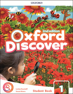 Oxford Discover Level 1 : Student Book