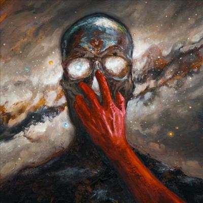Bury Tomorrow - Cannibal (Colored LP)