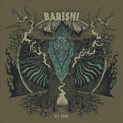 Barishi - Old Smoke (Gatefold)(2LP)