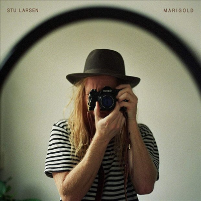 Stu Larsen - Marigold (LP)