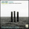 �и�Ʈ: ����� 3��, ����, ������ (Part: Symphony No.3, Summa, Cantus) (Ltd. Ed)(�Ϻ���) - Paavo Jarvi