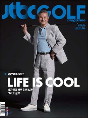 JTBC 골프매거진 (월간) : 7월 [2020년]