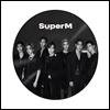 슈퍼엠 (SuperM) - SuperM (1st Mini Album) (Group Ver.) (Picture LP)