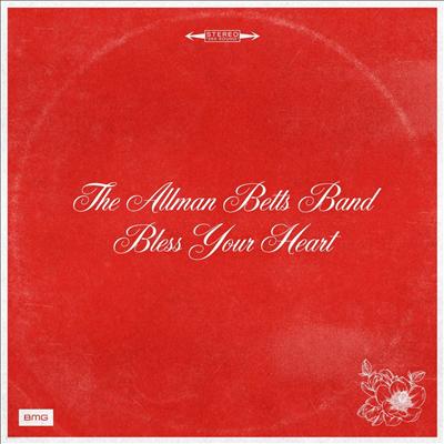 Allman Betts Band - Bless Your Heart