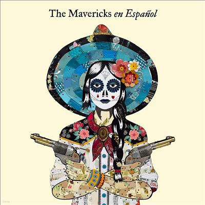 Mavericks - En Espanol (LP)