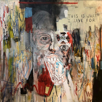 Blue October - This Is What I Live For (LP)