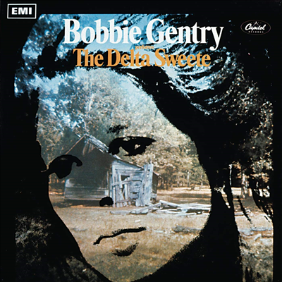 Bobbie Gentry - Delta Sweete (Deluxe Edition)(Remastered)(2CD)