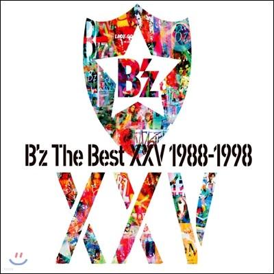 B'z (비즈) - B'z The Best XXV 1988-1998