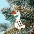 [디즈니] 겨울왕국 뱃지_ 올라프