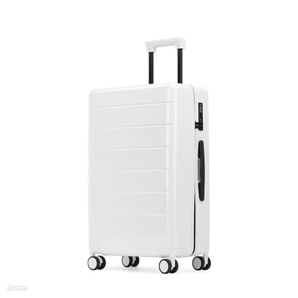 토부그 TBG 619 클리어화이트 20인치 하드캐리어 여행가방