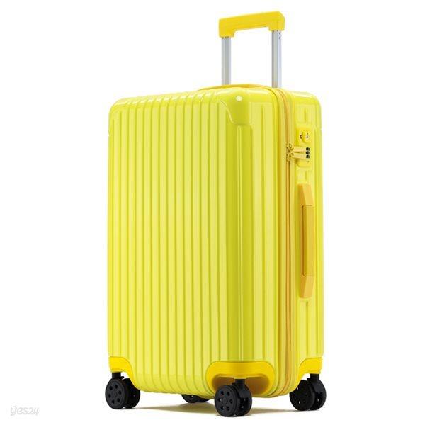 토부그 TBG329 레몬옐로우 28인치 하드캐리어 여행가방