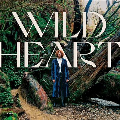 Kim Walker-Smith - Wild Heart