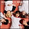투모로우바이투게더 (TXT) - Drama (CD+Photobook) (초회한정반 C)