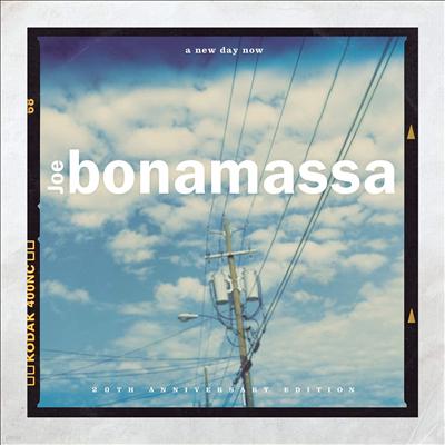 Joe Bonamassa - A New Day Now (20th Anniversary Edition)(Remastered)