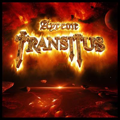 Ayreon - Transitus (Ltd)(Colored 2LP)