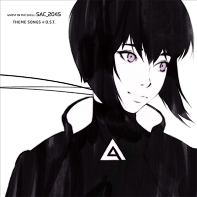 O.S.T. - Ghost In The Shell: Sac 2045 (Theme Songs+Soundtrack) (LP)
