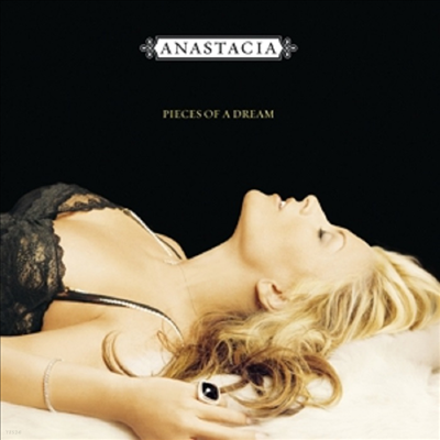 Anastacia - Pieces Of A Dream