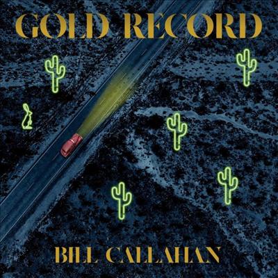 Bill Callahan - Gold Record(Cassette Tape)