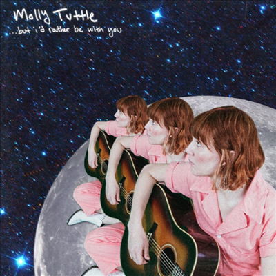 Molly Tuttle - ...But I'd Rather Be With You