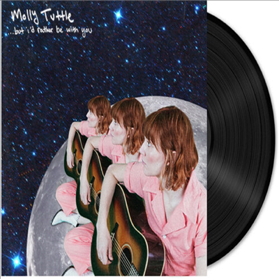 Molly Tuttle - ...But I'd Rather Be With You (150g LP)